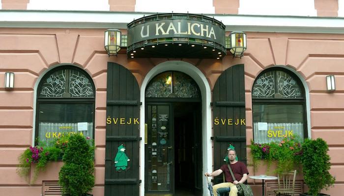 u-kalicha