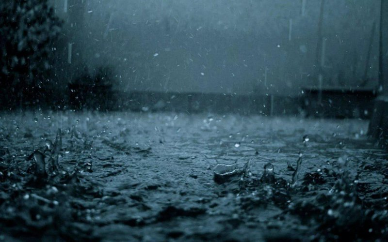 дождь8