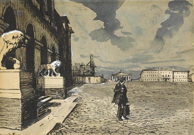 Пушкин-Медный-всадник3