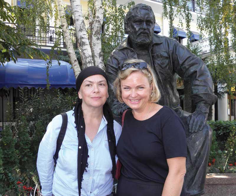 Творческая лаборатория Юлиана Семёнова по соседству с генсеками: на крымской даче писатель создал четыре романа о легендарном разведчике