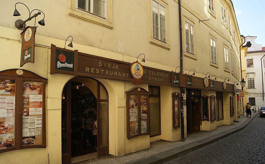Книги, которые помогут уловить дух мировых столиц Прага