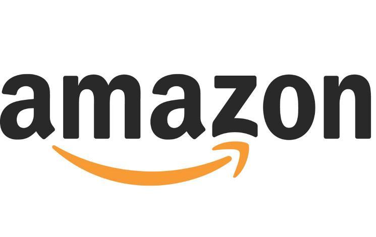 лого амазон