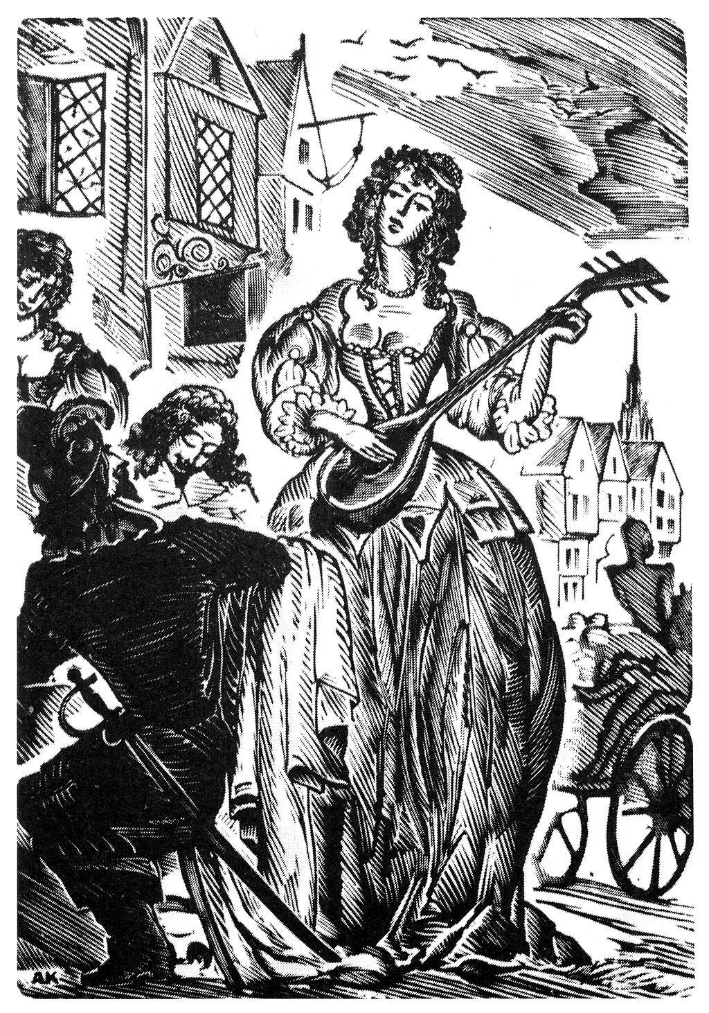 пир во время чумы пушкин