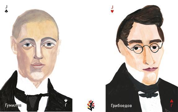 русская литература писатели