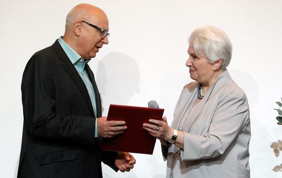 Премия Солженицына