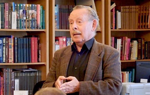Яков Гордин