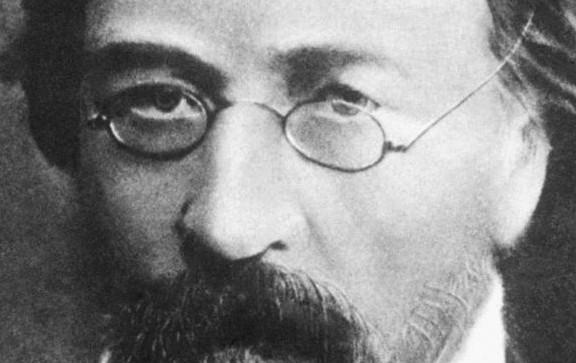 24 июля день рождения Чернышевского