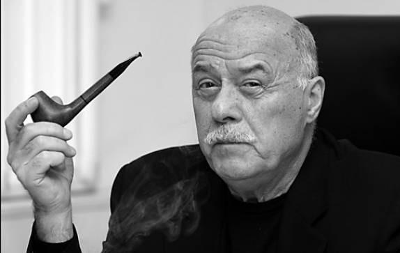 Станислав Говорухин готов экранизировань классиков русской литературы