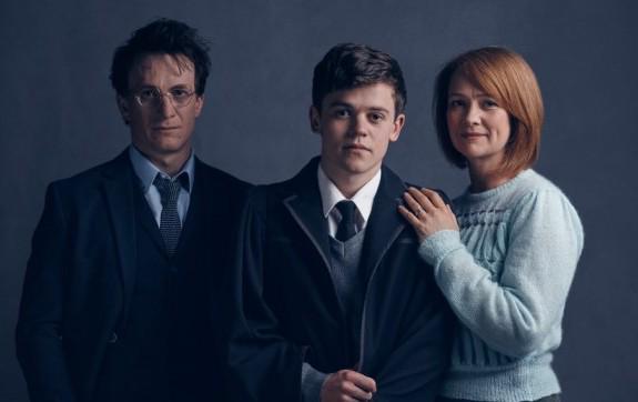 Гарри Поттер и Чёртовы дети