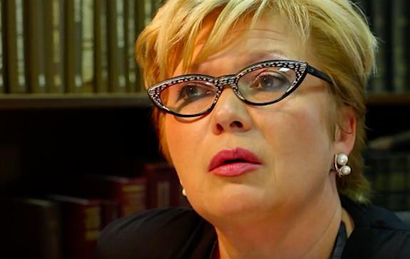 Ирина Мурзак