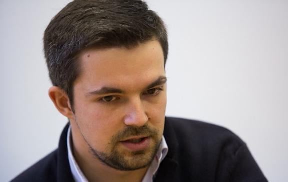 Саша Филиппенко лауреат Большой книги
