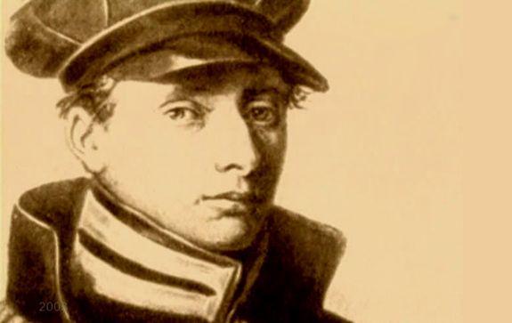Исполняется 215 лет со дня рождения Владимира Даля