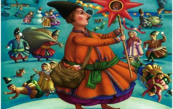 Литературный конкурс Гоголь-моголь