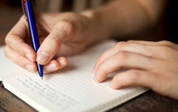 Зачем нужно письмо от руки