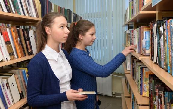 Списанные-книги в библиотеках раздадут даром