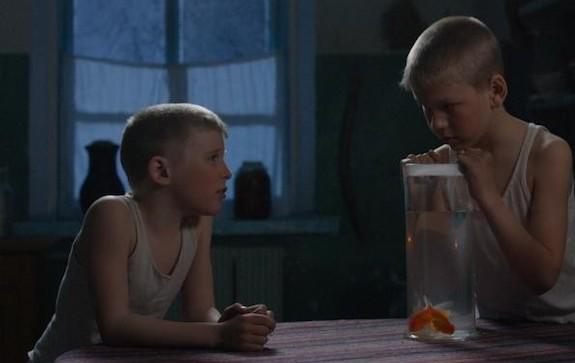 золотая рыбка фильм
