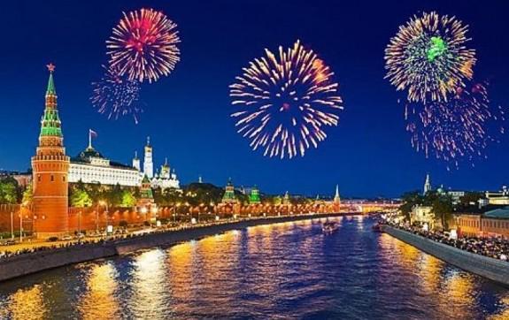 В москву из Москвы Марина Королева говорим правильно