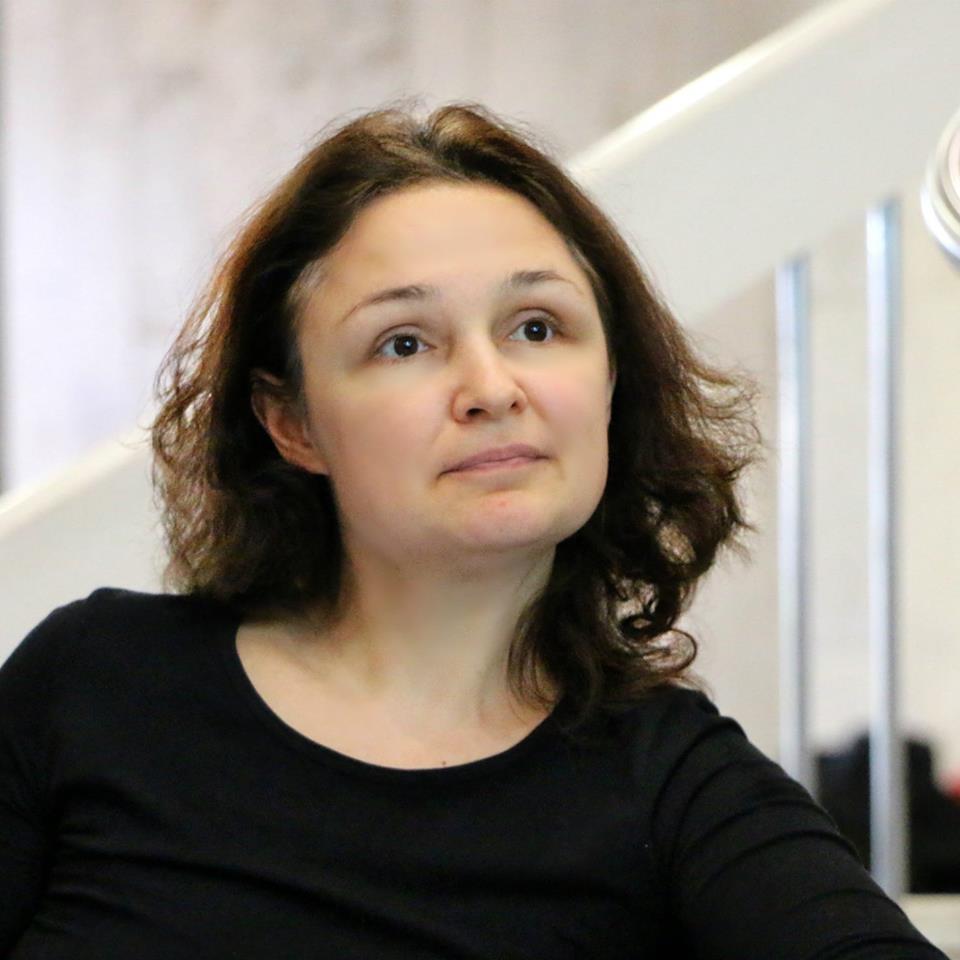 Екатерина Асонова о детском чтении