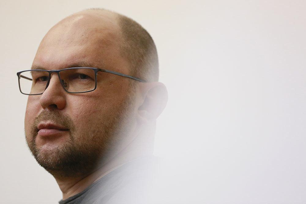 Алексей Иванов рассказывает о втором томе романа 'Тобол'