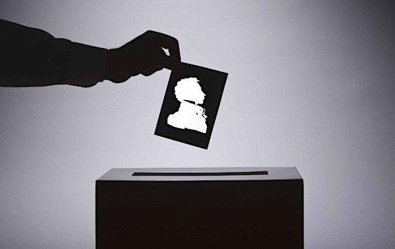 Выборы президента от литературы