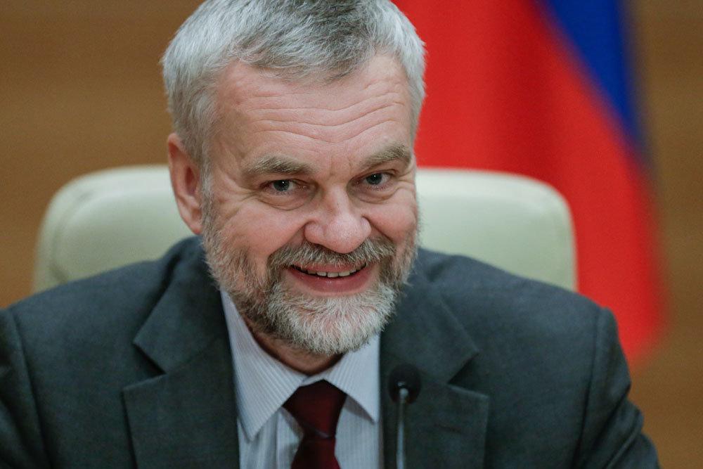 Алексей Варламов интервью с Павлом Басинским