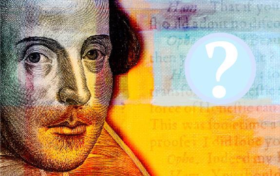 Тест по Шекспиру
