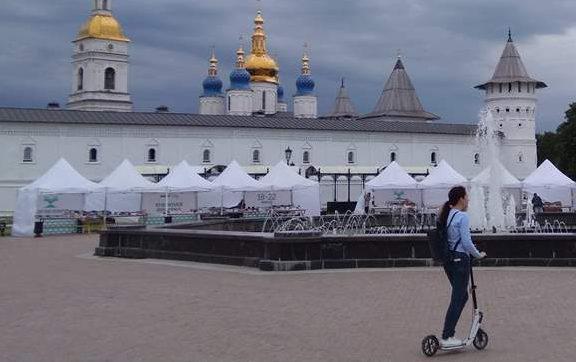Шамиль Идиатуллин о впервые проеденном в Тобольске фестивале «Сибирская Ипокрена»