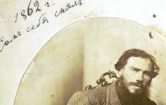 Павел Басинский о неожиданных фотографиях Льва Толстого5