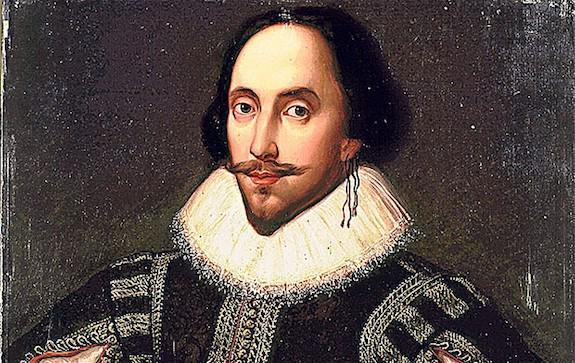 Джон Шекспир и Уильям Шекспир