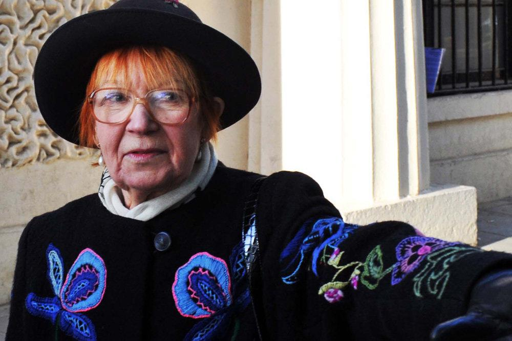 Исследовательнице творчества Бродского вручили медаль Пушкина