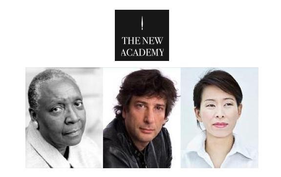 Новая Академия финалисты