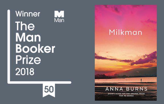 Букеровская премия по литературе