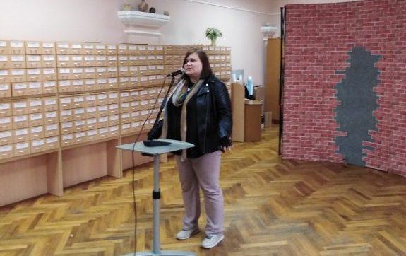 Участники и «Тверского Переплета» узнали, как напечатать книгу бесплатно
