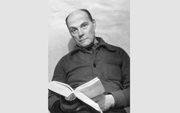 Статья о поэте Александре Солодовникове