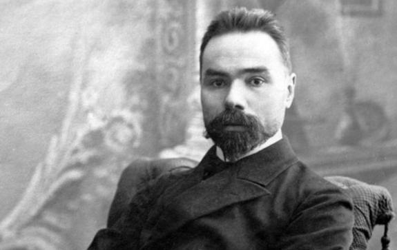 Статья о Валерии Брюсове Андрея Максимова