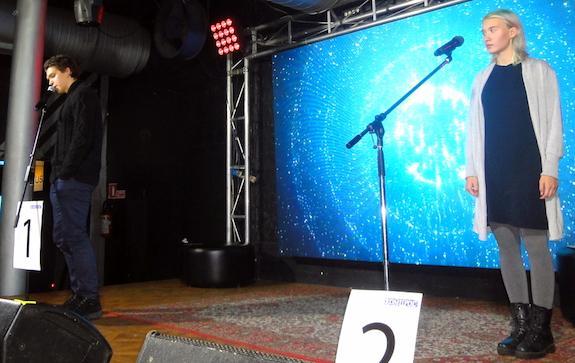 фестиваль компрос