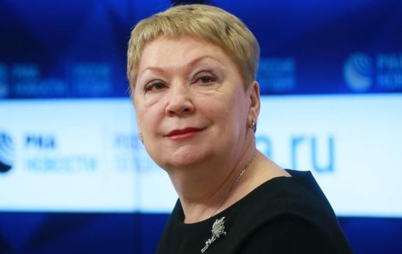 Статья о новой программе «Земский учитель», о которой рассказала министр просвещения Ольга Васильева