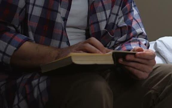 чтение в тюрьме