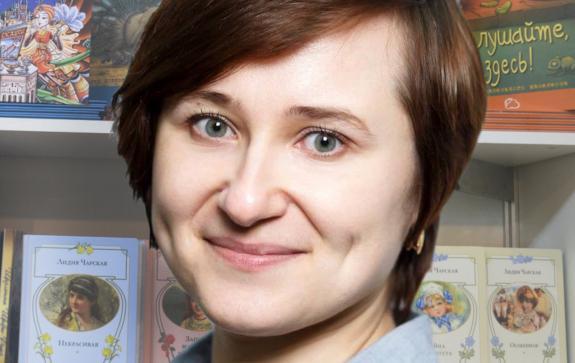 Интервью с издательством «ЭНАС КНИГА», Наталья Дергачева, заместитель главного редактора издательства