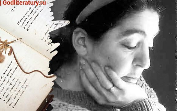 Мои-любимые-поэты-Лариса-Миллер