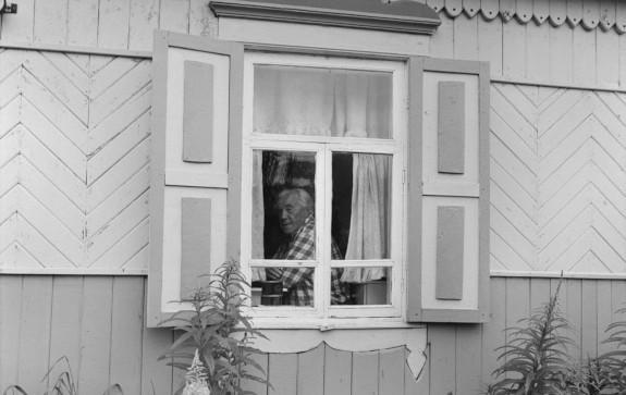 Статья о Викторе Астафьеве к юбилею