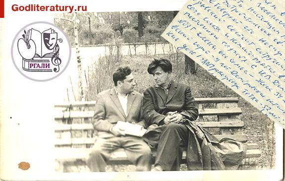 110-лет-Юрию-Домбровскому