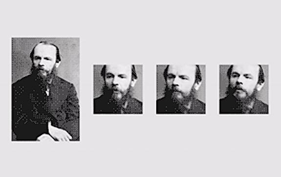 Dostoevsky-оживший