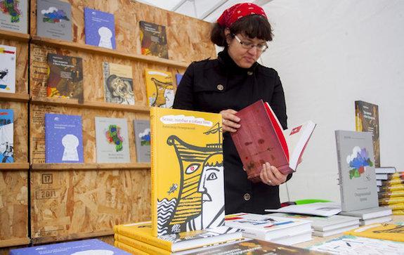 платоновский фестиваль_встречи с писателями