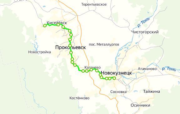 электричка Достоевский