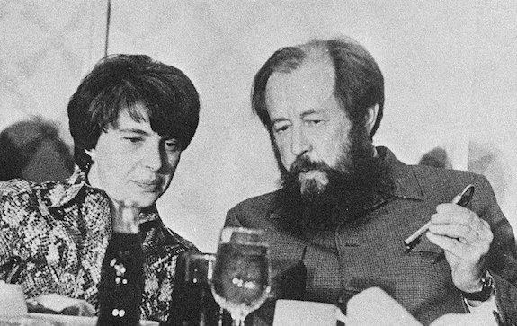 Наталии Солженицыной исполнилось 80 лет ее поздравил Путин