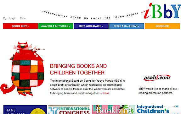 Чемпионат по чтению вслух номинирован на международную награду