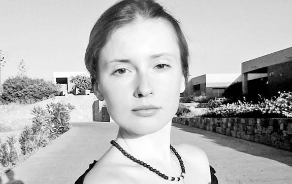 Мария-Малиновская документальная поэзия интервью