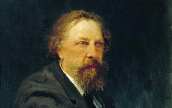 Праздник посвященный Алексею Константиновичу Толстому