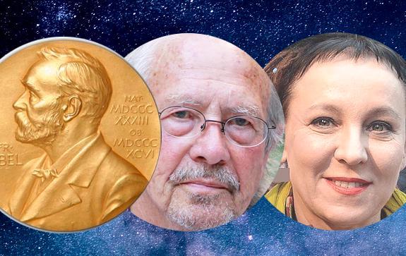 нобелевская-премия-по-литературе-2019_Токарчук_Хэнке